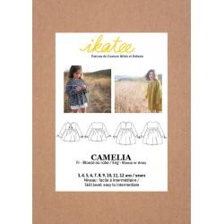Ikatee - Camelia
