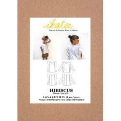 Ikatee - Hibiscus