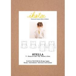 Ikatee - Stella