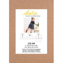 Ikatee - Lilas
