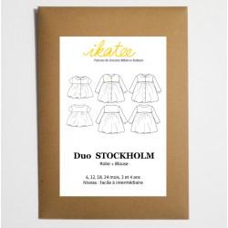 Ikatee - Stockholm