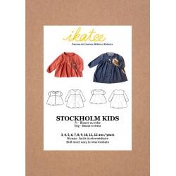 Ikatee - Stockholm kids
