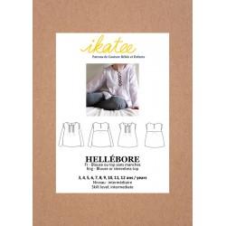 Ikatee - Hellébore