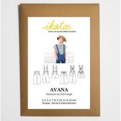 Ikatee - Avana