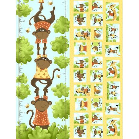 Susybee - Oolie, the Monkey