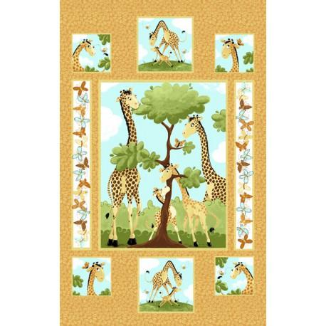 Susybee - Zoë, the Giraffe