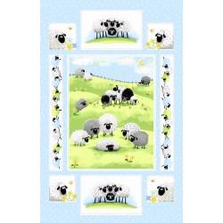 Susybee - Lewe, the Ewe