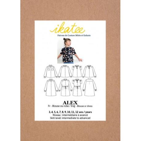 Ikatee - Alex