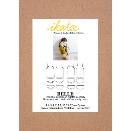 Ikatee - Belle