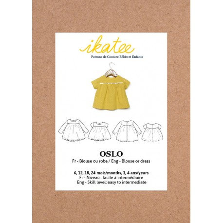 Ikatee - Oslo