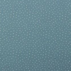 Double gauze little dots