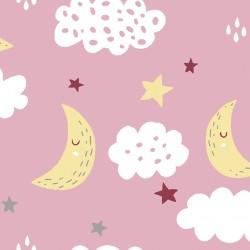 Cotton moon
