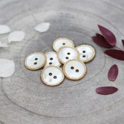 Atelier Brunette - Glitz Buttons