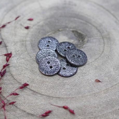 Atelier Brunette - Glitter Buttons