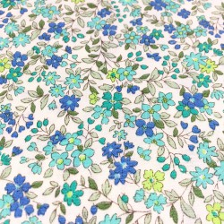 Cotton Kobayashi - Flowers - 143cm