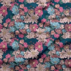 La Panda Love Fabrics - Jersey Fit Rpet anti UV
