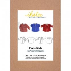 Ikatee - Paris