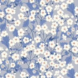 Liberty Fabrics Organic Mitsi