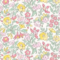 Liberty Fabrics Organic Mamie