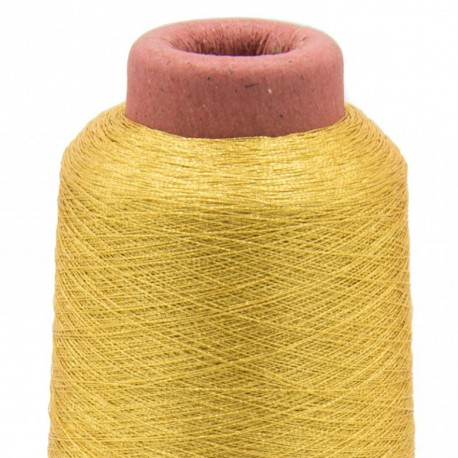 Metallic thread - 2700 m