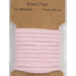 Elastic 5mm - 3m