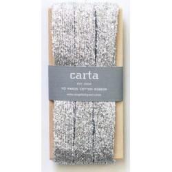 Studio Carta - Metallic ribbon
