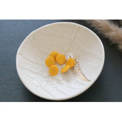 Lise Tailor - Tail button - mother of pearl