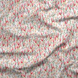 La Panda Love Fabrics - PUL rPET