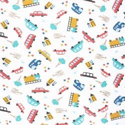 Cotton vehicles