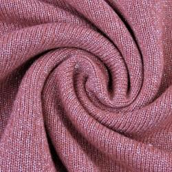Lurex Knit fabric
