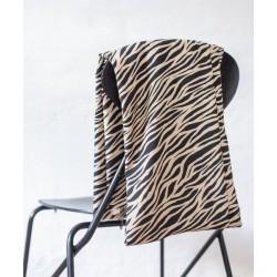 mind the MAKER - Viscose Zebra