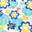 Cosmo - Blue Hawaii - 180cm