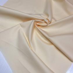 Light yellow cotton