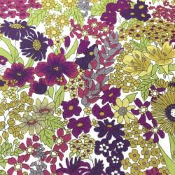 Liberty Margaret Annie purple