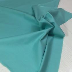 Sea green cotton