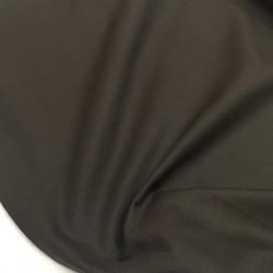 Dark brown cotton