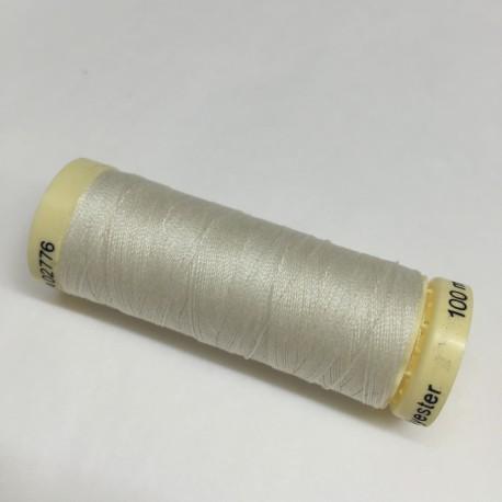 Gütermann sewing thread white (111)