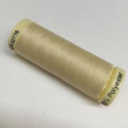 Gütermann sewing thread ecru (414)