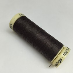 Gütermann sewing thread brown (540)