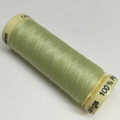 Gütermann sewing thread green (282)