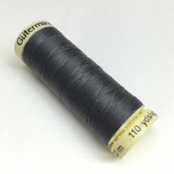 Gütermann sewing thread grey (497)