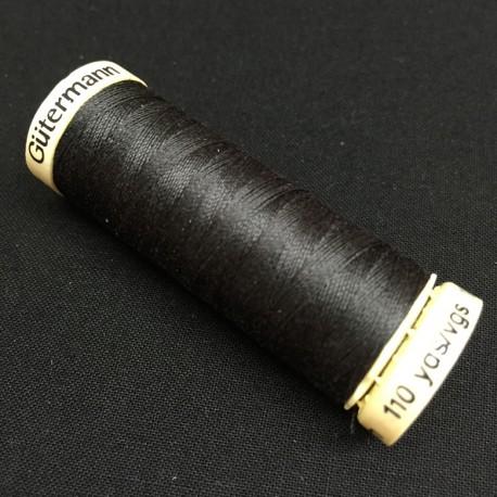 Gütermann sewing thread grey (93)