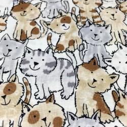 Timeless Treasures - Kittens