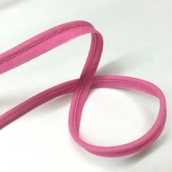 Plain piping pink