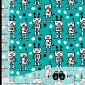Paapii Design - Happy robots