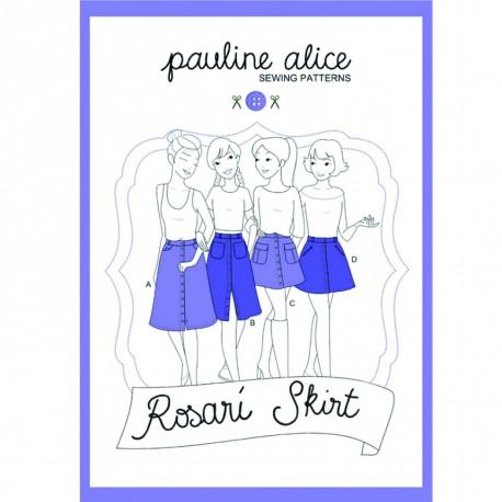 Pauline Alice - Seda Dress