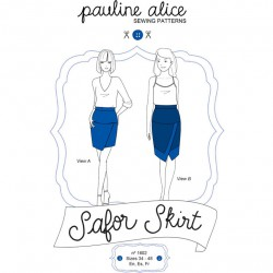 Pauline Alice - Safor skirt