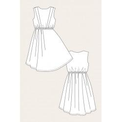 Named - Leini Dress