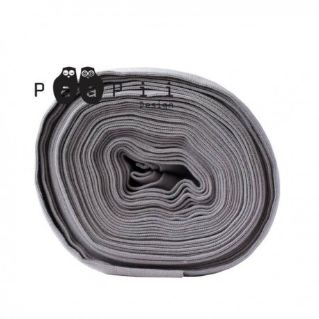 Paapii Design - Ribbing dark grey