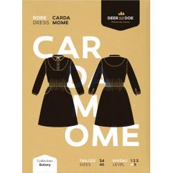Deer and Doe - Cardamome Dress